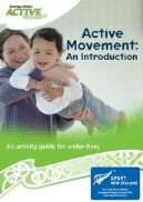 Thumbnail image of cover of brochure 'Active Movement: An introduction'