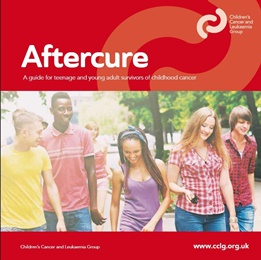 Thumbnail image of book cover - aftercure