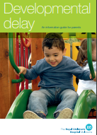 Developmental delay cover