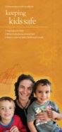 Keeping kids safe (Child, Youth and Family brochure)