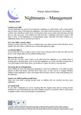Thumbnail of 'Nightmare' handout