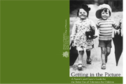 """Getting in the picture"" brochure"