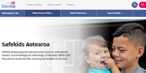 Safekids website