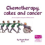 Cover of chemotherapy and cakes