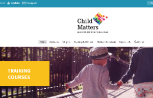 Child Matters website