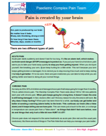 Pain kete resource