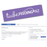 Tube feeding NZ