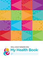 Thumbnail image of cover of 'My health book'